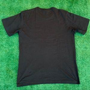 Uniqlo Shirts - UNIQLO X POCKY GRAPHIC POCKET TEE SZ M